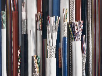 Бесплатно скачать электронную книгу Чем провода отличаются от кабелей