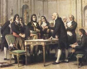 Вольта проверяет открытие Гальвани и «закрывает» его