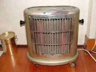 Открытие теплового действия тока