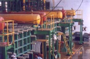 История развития электрохимических способов получения хлора и едкого натра