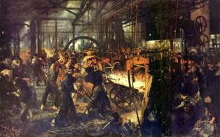 Научно-технический прогресс конца 19 - начала 20 века