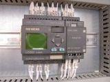 Автоматизация системы вентиляции на ПЛК LOGO! Siemens