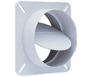 Вентилятор для туалета
