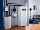 Использование тепловых насосов в системах отопления