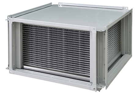 рекуператор для вентиляции