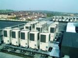 Система вентиляции и кондиционирования воздуха в помещениях большой площади