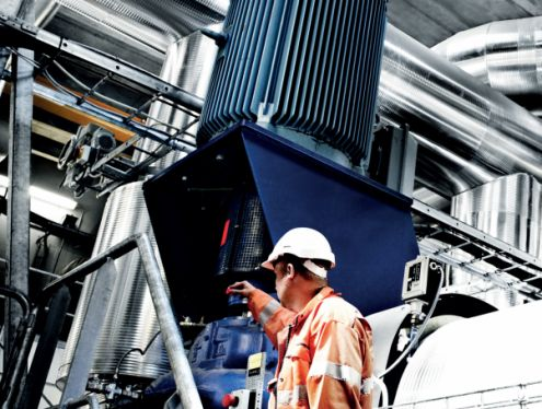 Альбом типовых схем управления электроприводами с частотными преобразователями