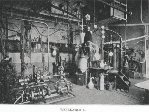 Heike Camerling-Onnes y el descubrimiento de la superconductividad